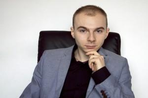 SŁOWO_Patryk Pawelec_fot. Ireneusz Mędziak